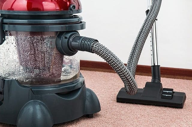 Carpet Cleaning Milton Keynes Reviews